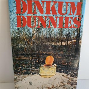 Dinkum Dunnies Book - Maitland Antique Shop - Rustic Antiques