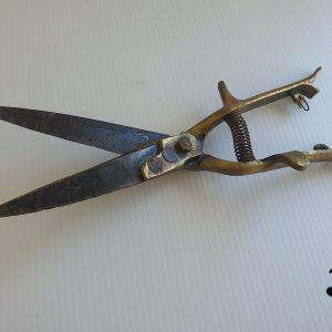Pruners - Maitland Antique Shop - Rustic Antiques
